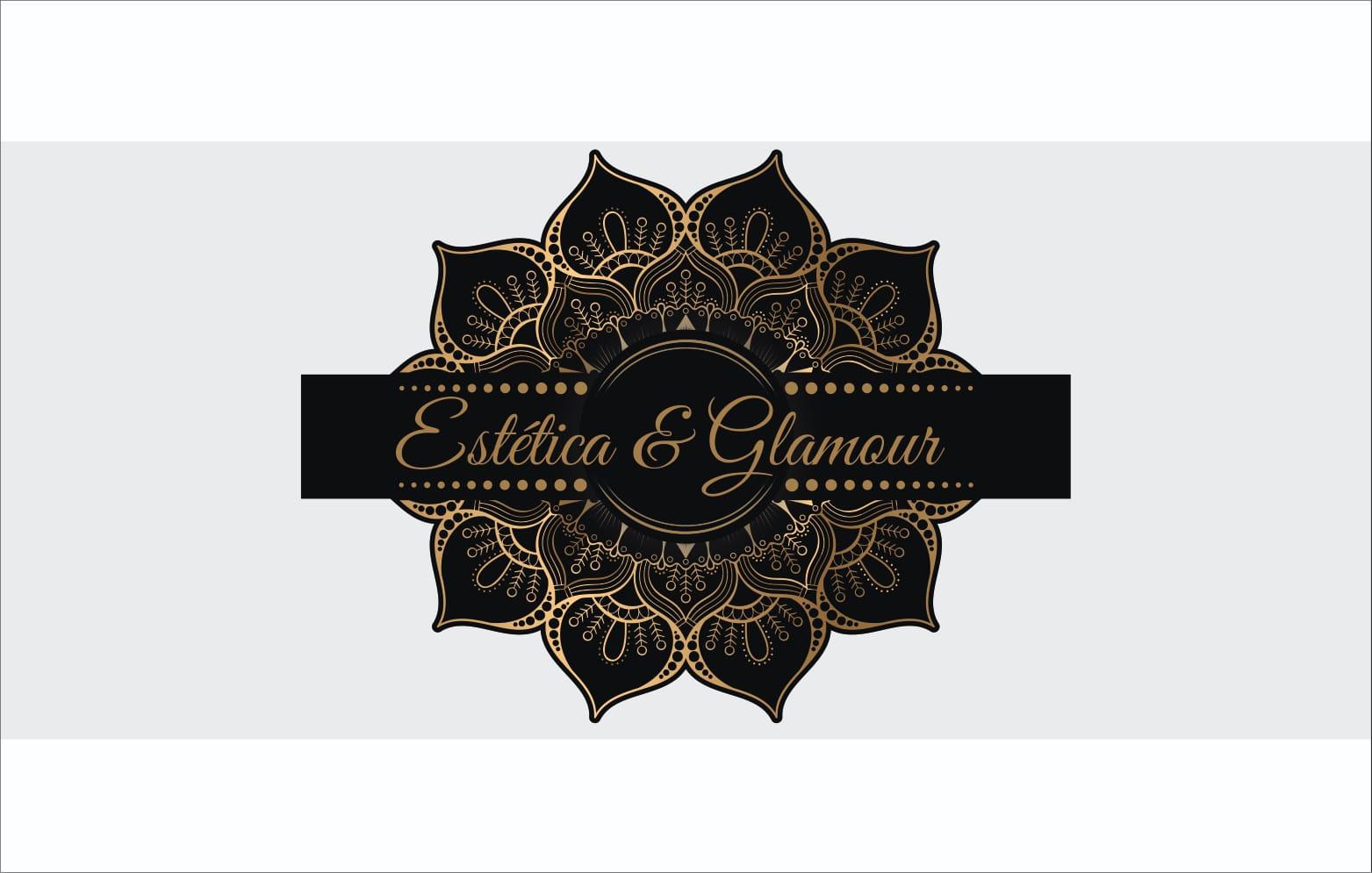 Estética & Glamour - Empresa de tratamentos e cuidados corporais